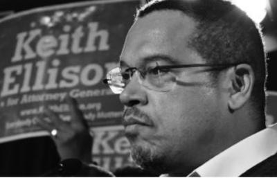 Attorney General-elect Ellison launches statewide listening tour