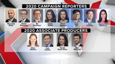 CBS hires