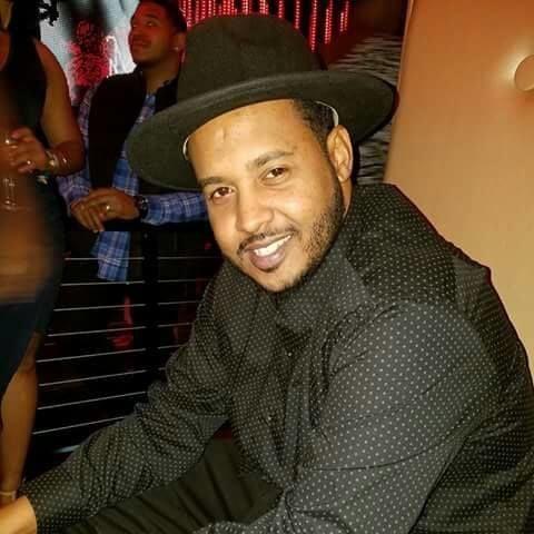 Tyrone Rashad Williams