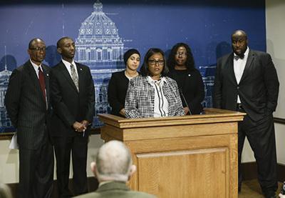 United Black Legislative Caucus