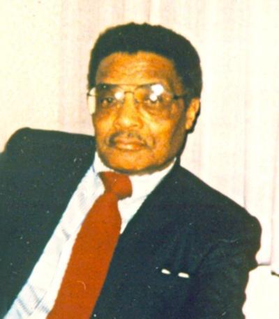 Obituary: Community celebrates the life of Hansel Crimiel Hall