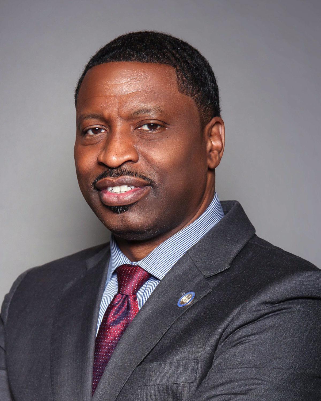 Derrick Johnson, president, NAACP.jpg