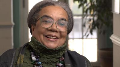 Marian Wright Edelman stepping aside from CDF