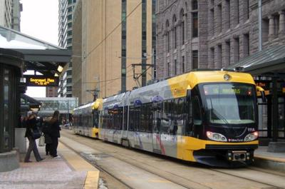 Light Rail Project gets Fed approval