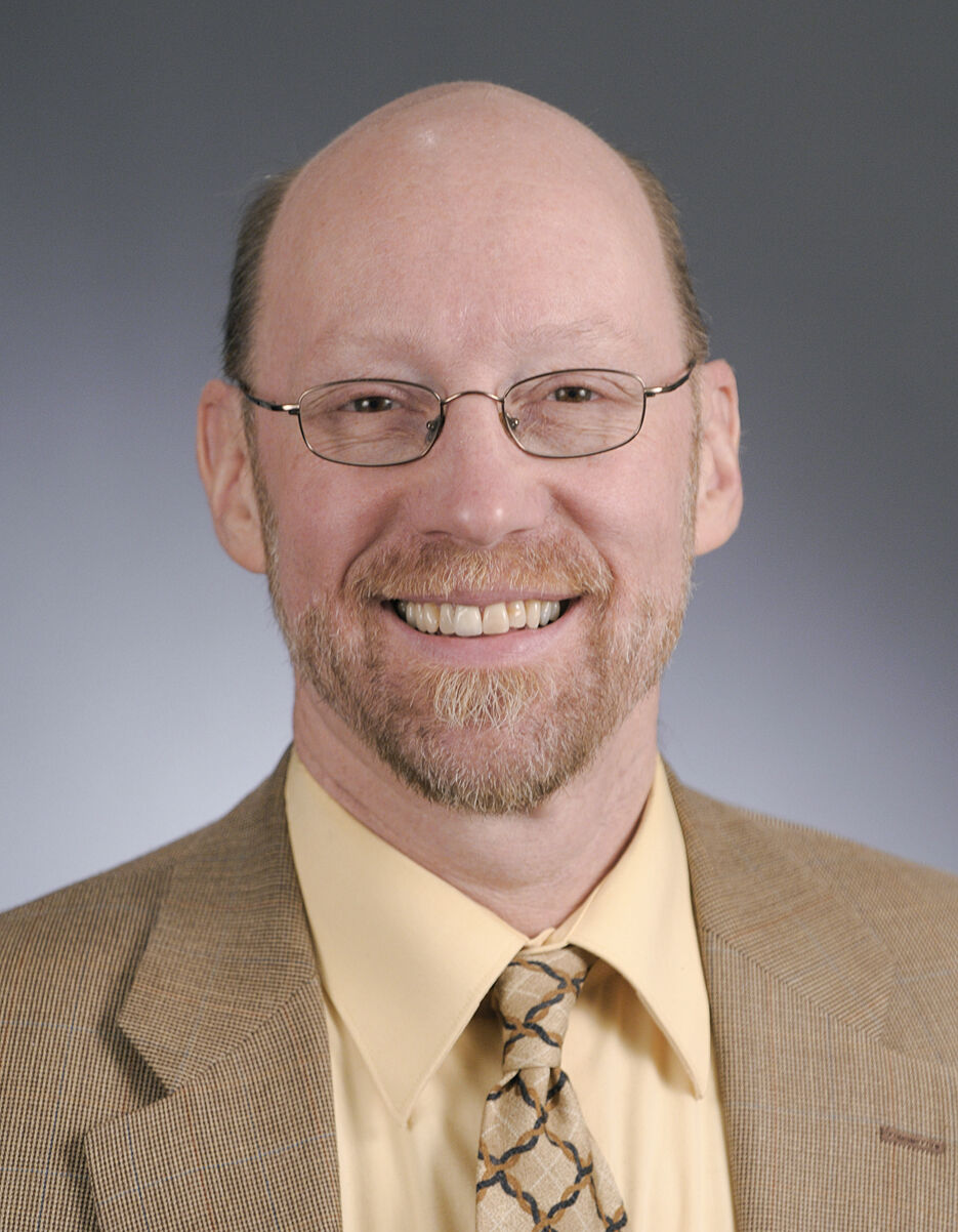 Rep. Jim Davnie