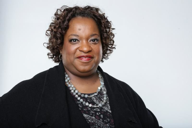 Wynona Redmond, president and founder of Wyn-Win Communications