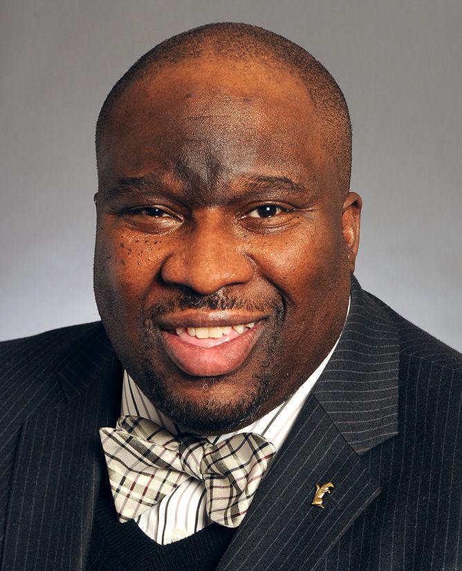Sen. Jeff Hayden (DFL-62)
