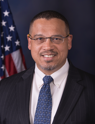 Minnesota Attorney General Keith Ellison interview series: Part 1