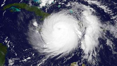SCIENCESpeak: Hurricane Matthew proves climate change is real and here to stay