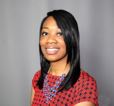 Lauren Hunter, director of Diversity, Equity and Inclusion for DHS