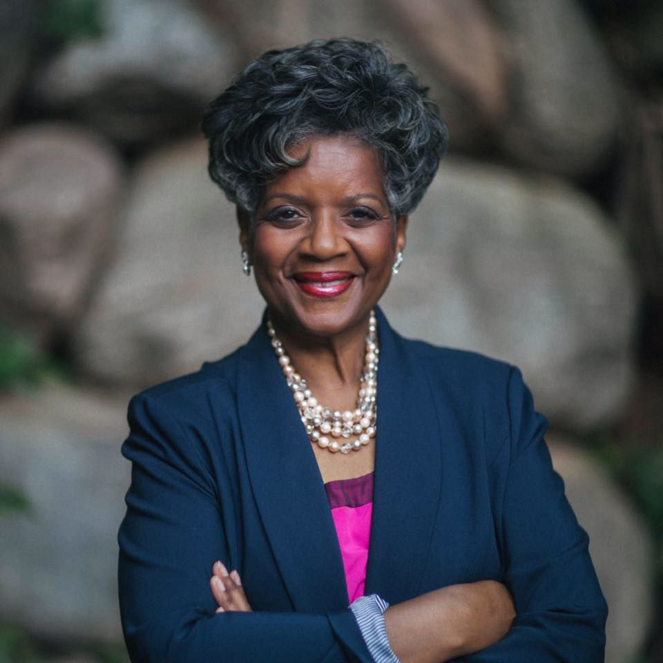 Marsha Pitts-Phillips