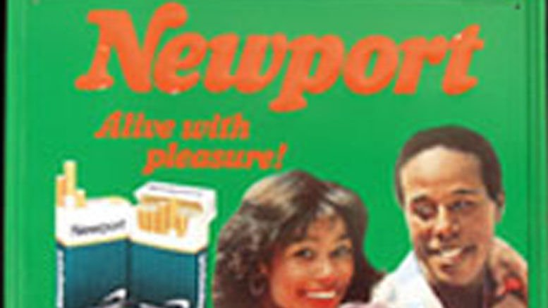 Menthol tobacco: it's time to put this part of Black history in our past