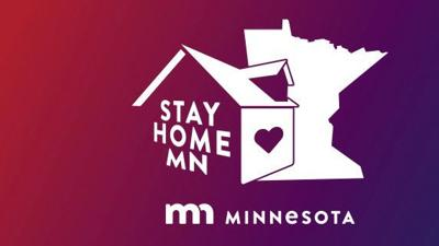 MN Stay at Home
