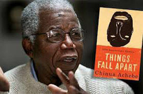 Chinua Achebe: The passing of a gentle literary giant and a friend