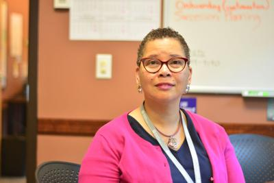 Mae Brooks, HR Director, Minneapolis Parks and Recreation Board