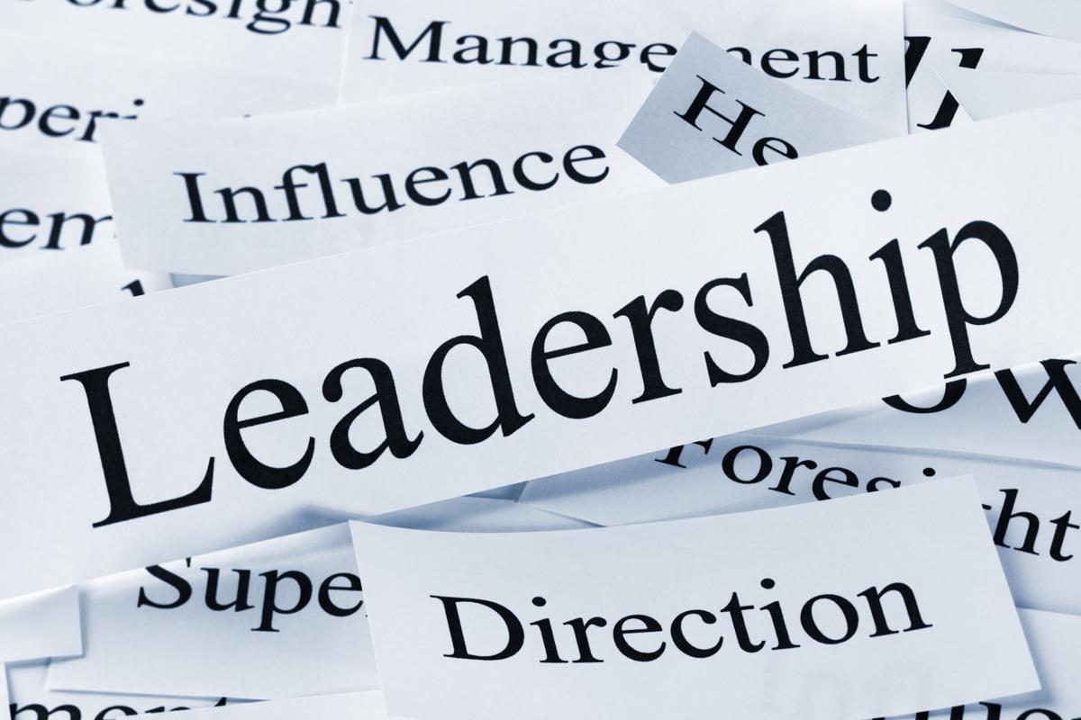 Leadership Concept