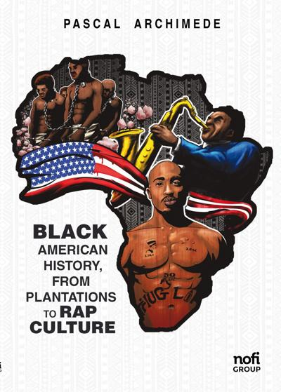 Black American History Ultimate full cover