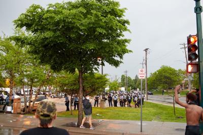 MPD_George Floyd Protest