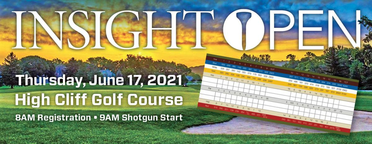 Insight Golf Outing
