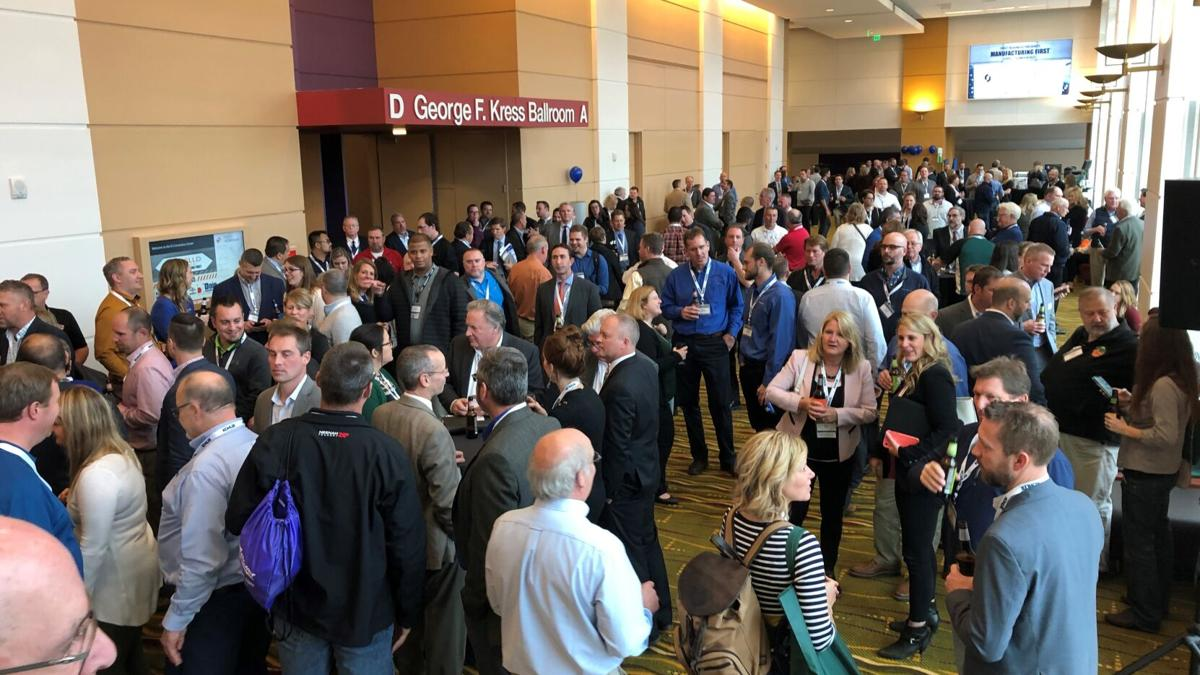 Manufacturing First Expo