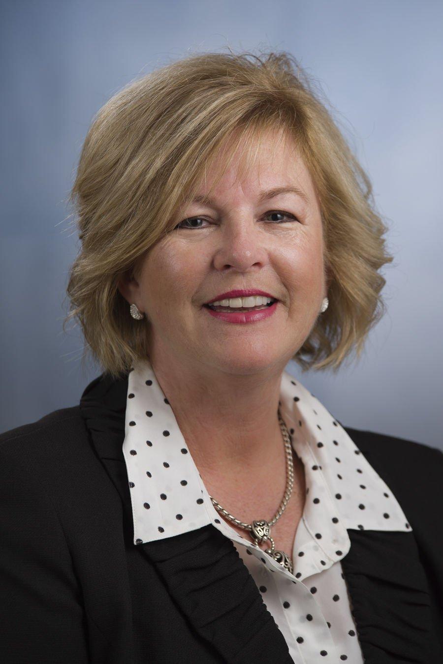 Natalie Seaber, RN, MHA, CNML, regional chief nursing officer, Lutheran Health Network