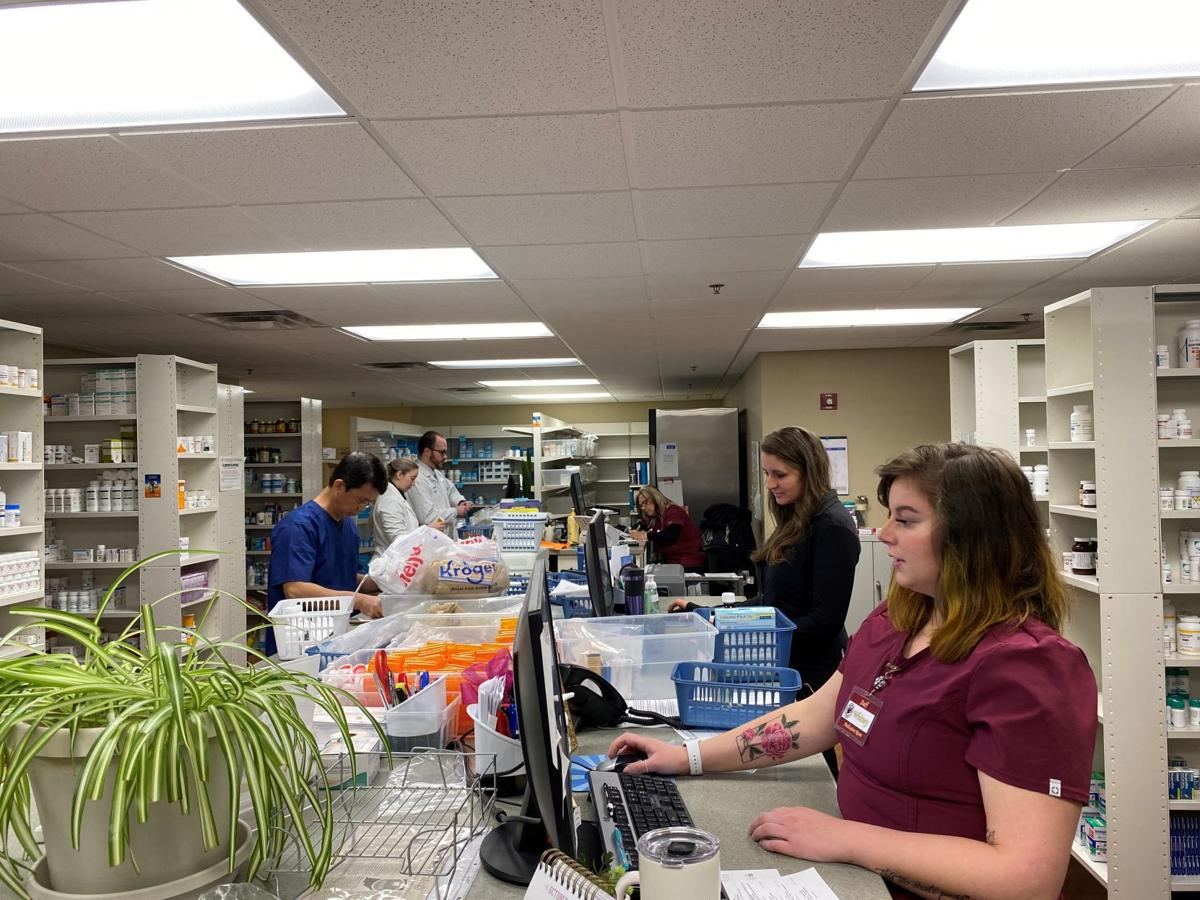 Matthew 25 Health and Dental Clinic continues to serve