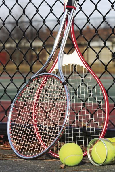 Tennis anyone? BUHS girls tennis team to have informational meeting July 26