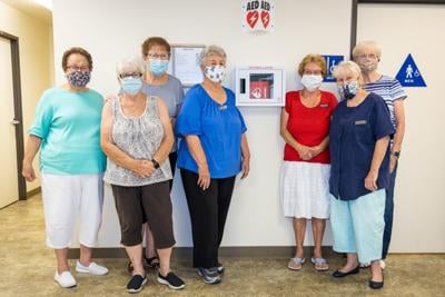 NIH Auxiliary ready to launch annual donation drive