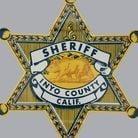 Inyo County Sheriff's Office logo