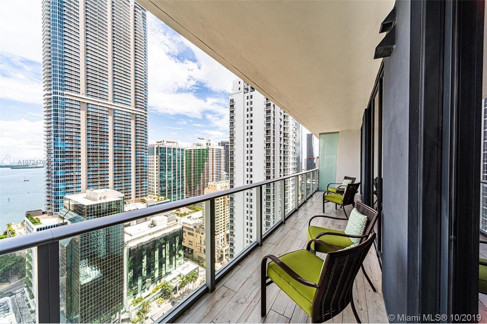 1010 Brickell Ave #3203, Miami,