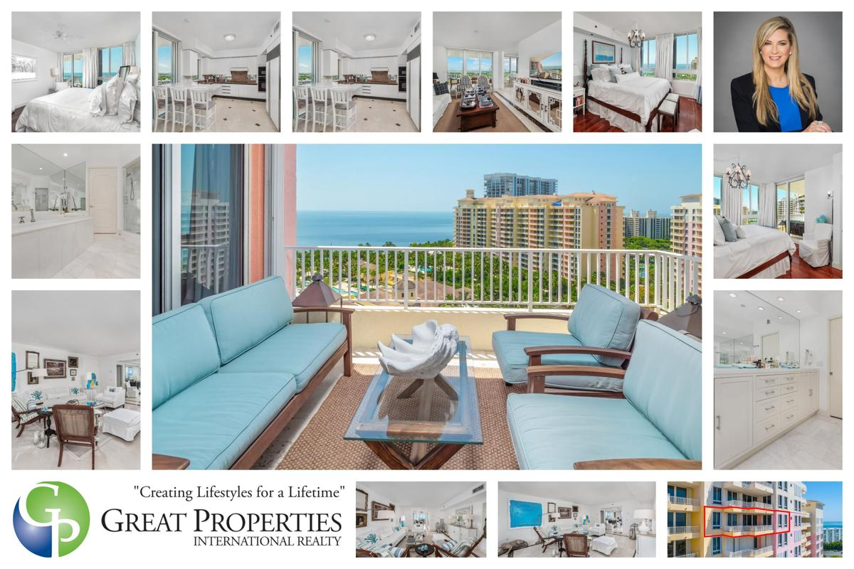 For Sale. Gorgeous 781 Crandon Boulevard Unit # 1603