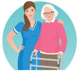 Servicio de Cuidado del Adulto Mayor