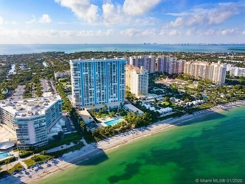 Short and long term rentals in Key Biscayne