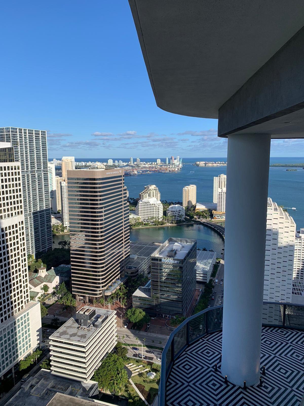 SLS LUX Brickell!! 801 S Miami Ave. 1 bedroom + den, 2 full bathrooms.