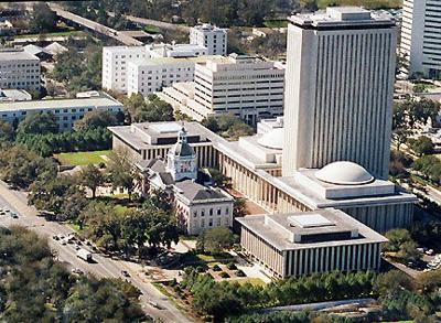 Florida Capitol to reopen to public Friday after a year of being closed