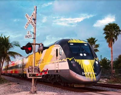 Brightline to resume South Florida later this year