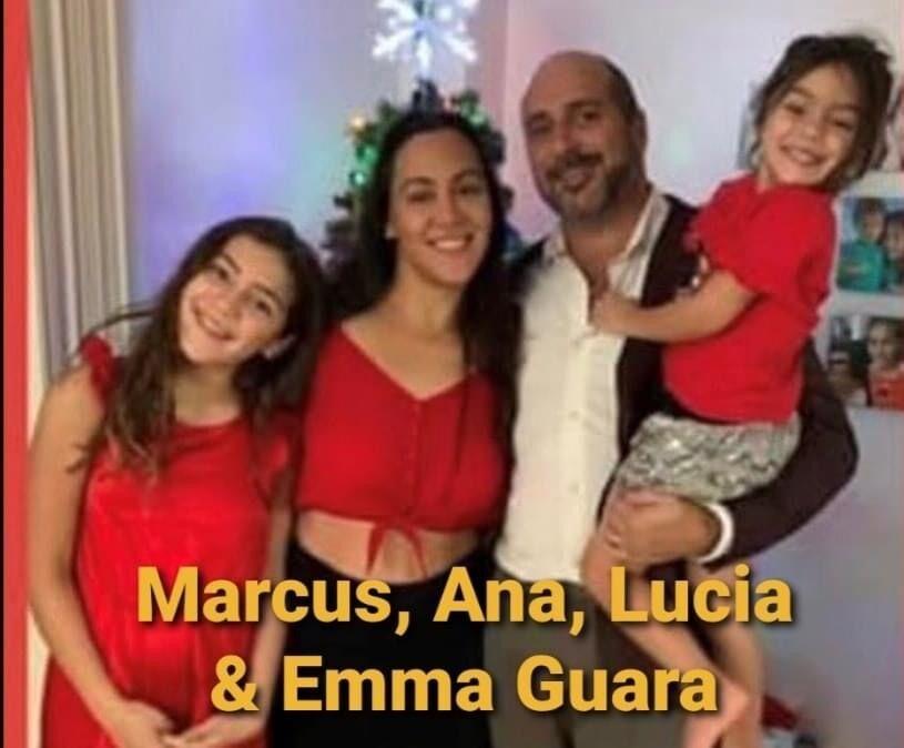 GUARA family