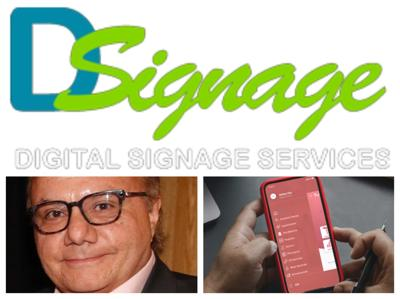 DSignage. Key Biscayne entrepreneur develops app to better connect medical patients and hospitals
