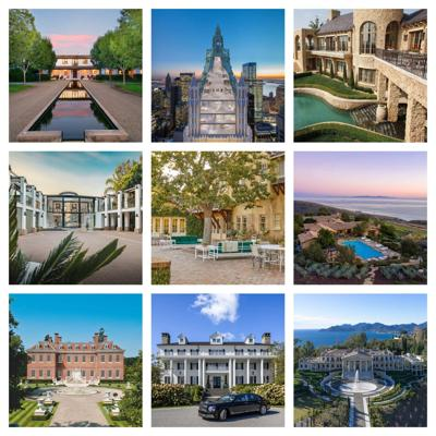 Nine Most Expensives Homes on the market today.jpeg
