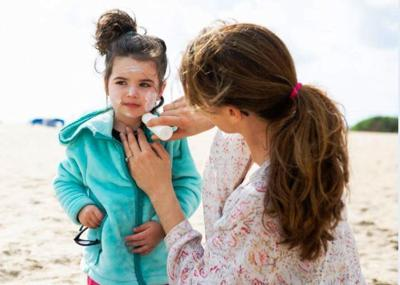 Sunscreens with certain ingredients are believed to harm Florida corals