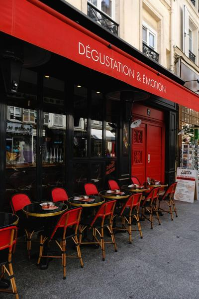 France and Italy to require PROOF of vaccination - or negative COVID test - to eat at a restaurant