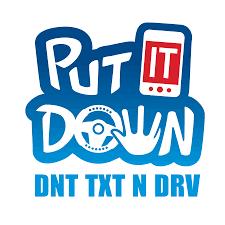 Put It Down
