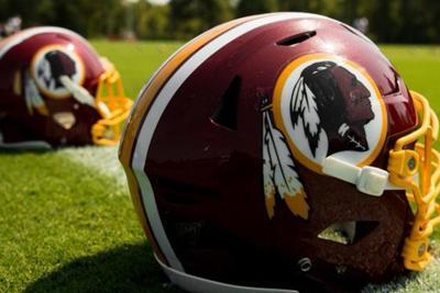 Redskins change name