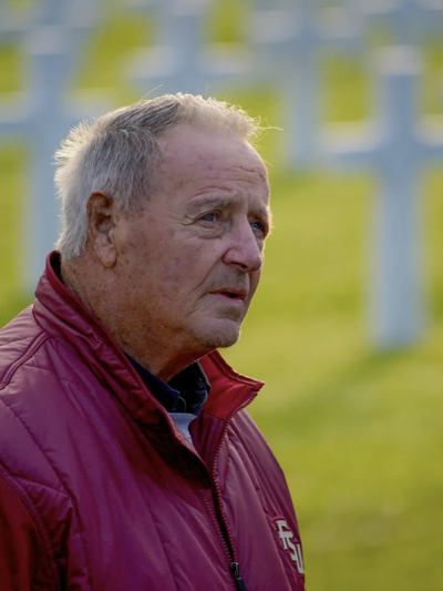 Legendary FSU football coach Bowden diagnosed with terminal medical condition