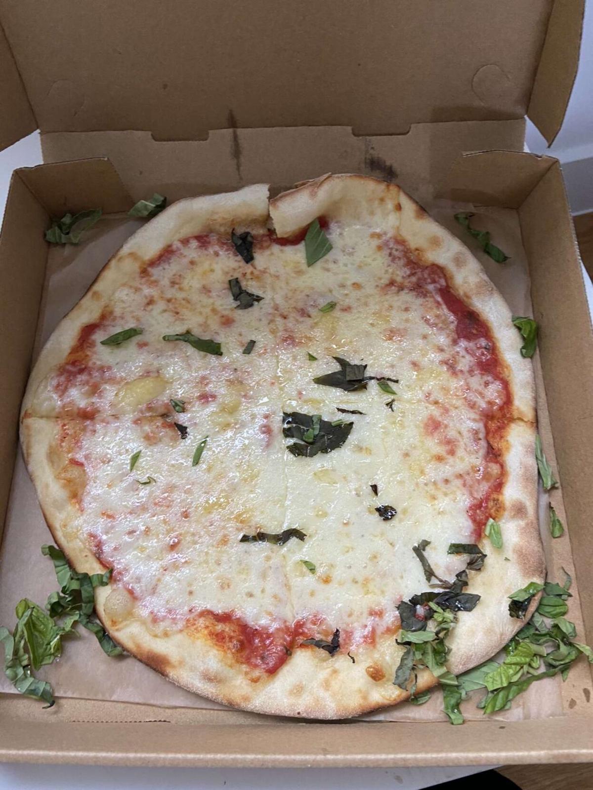 Teen Pizza test - Tutto Pizza & Pasta