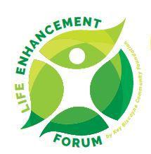 Key Biscayne Life Enhancement Forum
