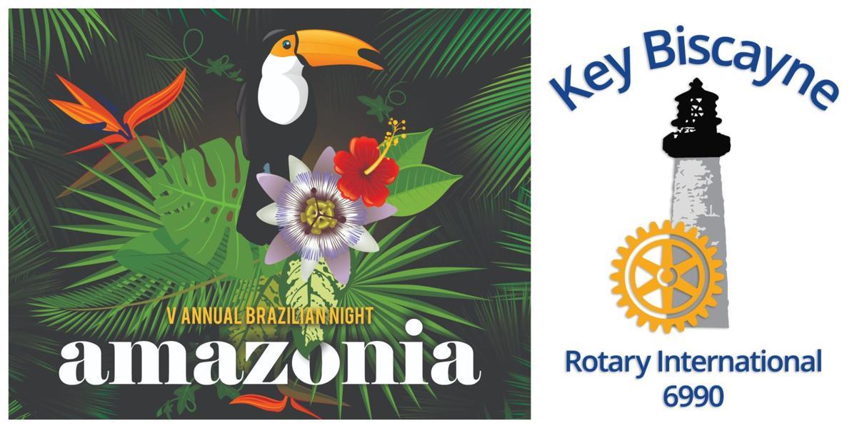 """Rotary's """"Amazonia"""" fundraiser will benefit Haiti children and hurricane-ravaged homes"""