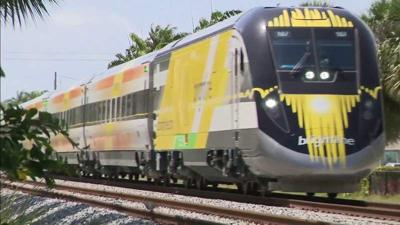 Miami to Tampa by train? Brightline says yes… by 2028