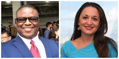 City of Miami names new Chief of Infrastructure and Director of Real Estate Asset Management