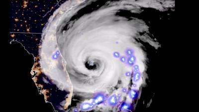Active hurricane season predicted
